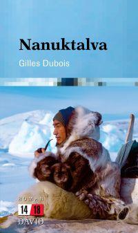 Cover image (Nanuktalva)