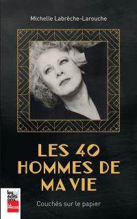 Image de couverture (Les 40 hommes de ma vie)