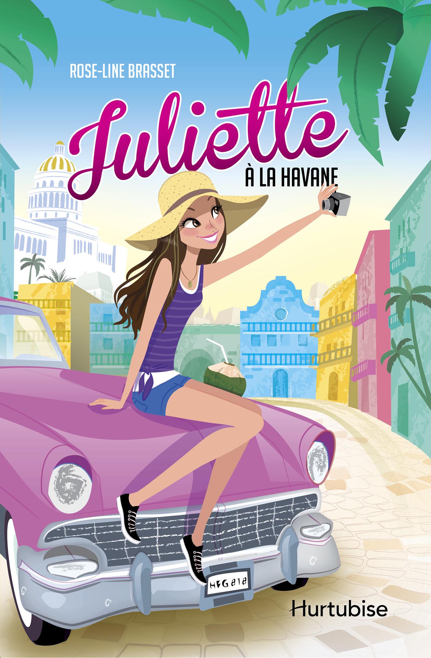 Juliette ? La Havane