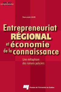 Entrepreneuriat régional et...