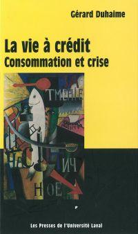 Vie à crédit : consommation...