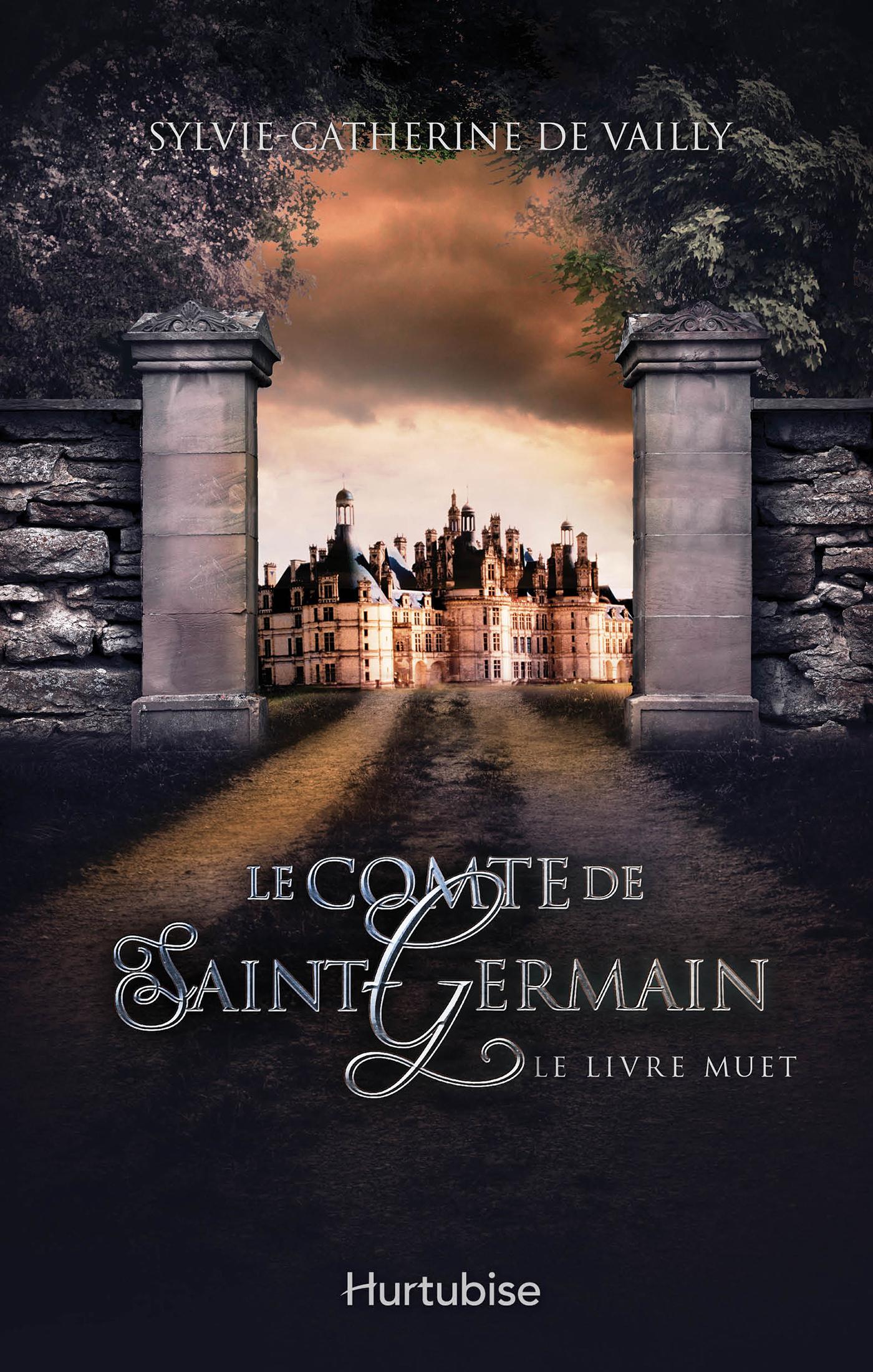 Le comte de Saint-Germain T2, Le livre muet