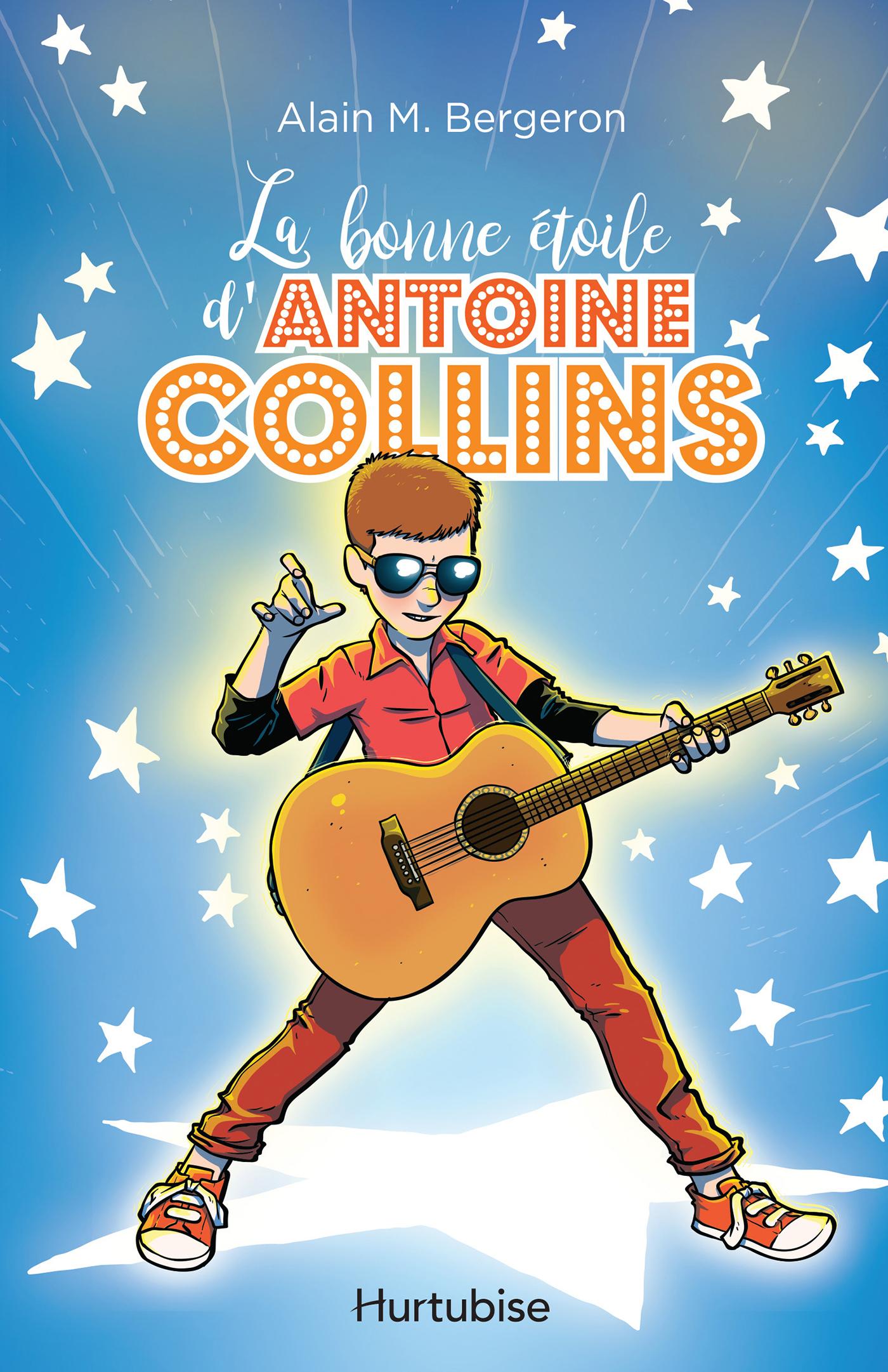 La bonne étoile d'Antoine C...