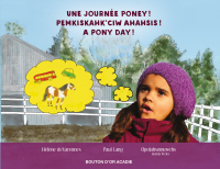 Une journée poney! / Pemkiskahk'ciw ahahsis! / A pony day!