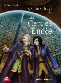 Cantin et Isaya Tome 2 - Le...
