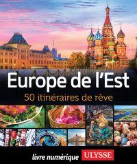 Europe de l'Est - 50 itinér...