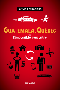 Guatemala, Québec ou L'impo...