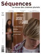 Séquences : la revue de cinéma. No. 313, Avril 2018