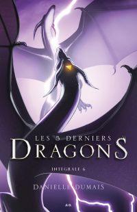 Les 5 derniers dragons - Intégrale 6 (Tome 11 et 12)