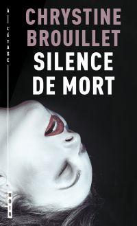 Image de couverture (Silence de mort)