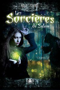 Les sorcières de Salem, T.6