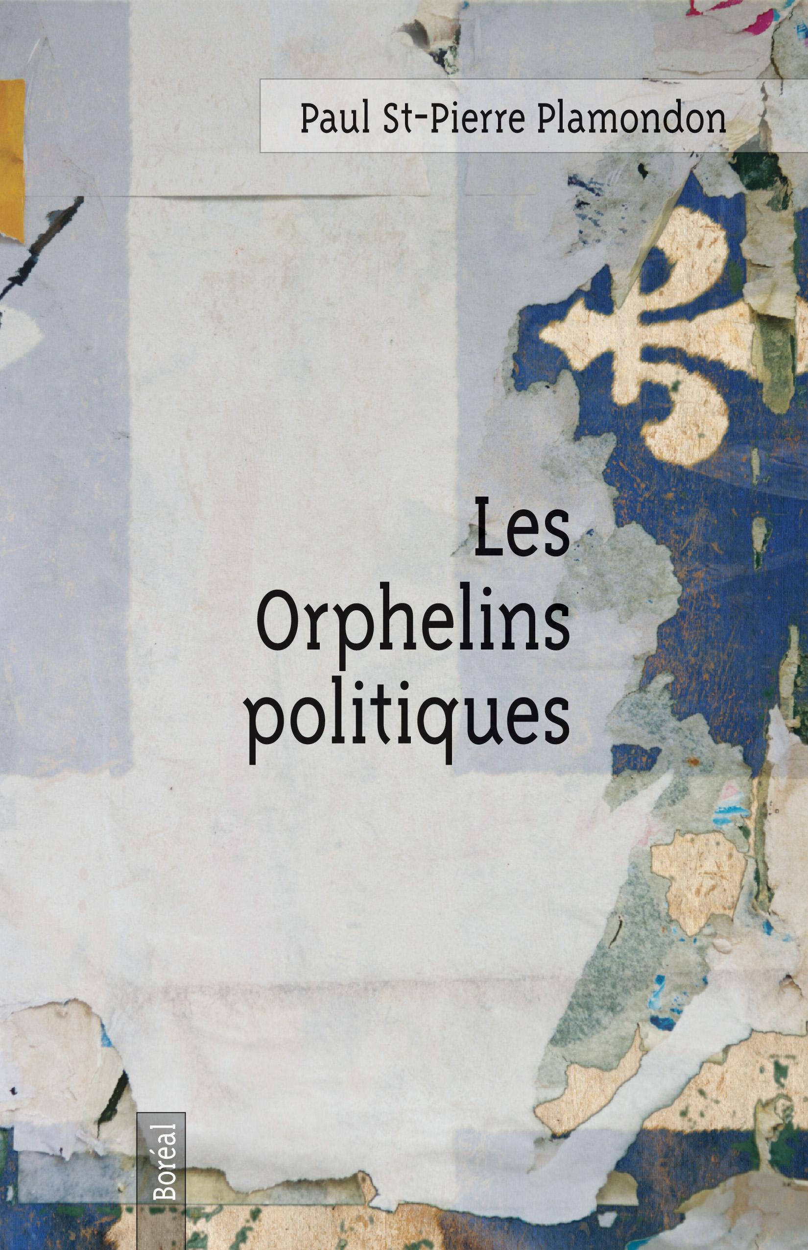 Les Orphelins politiques