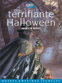 Image de couverture (Une terrifiante Halloween)