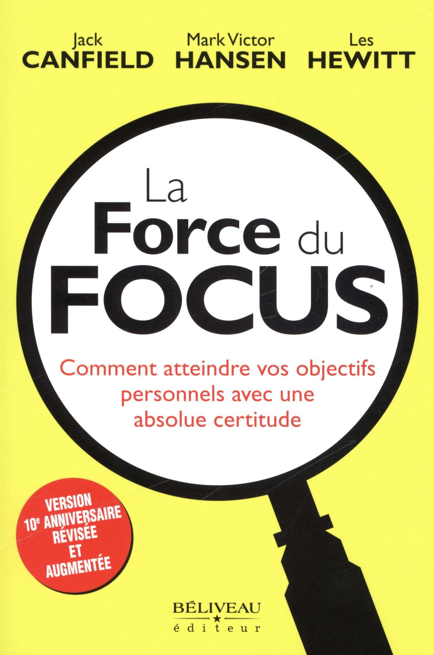 La force du focus  N.E.