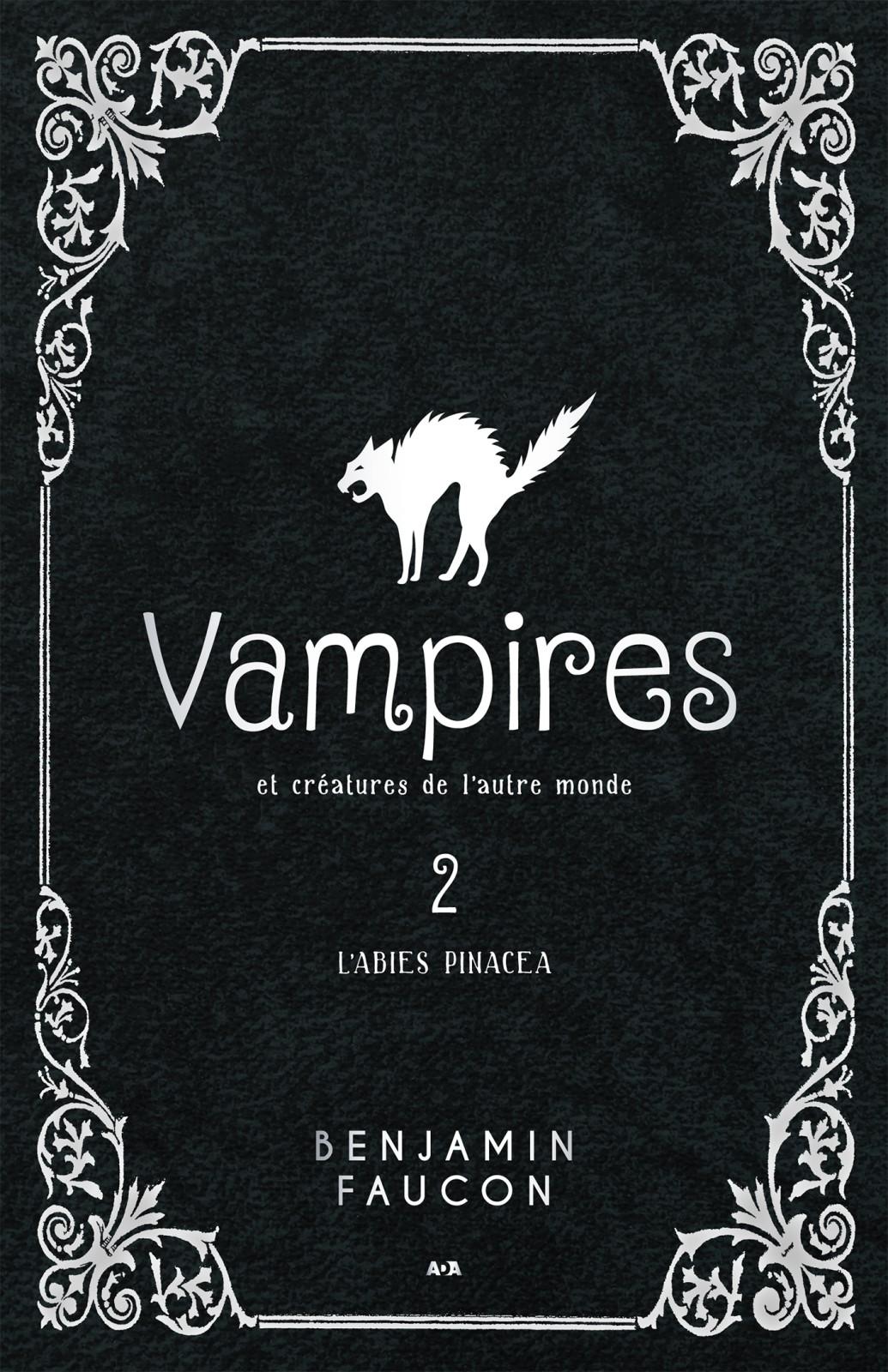 Vampires et créatures de l'...