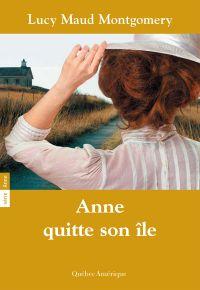 Anne 03 - Anne quitte son île