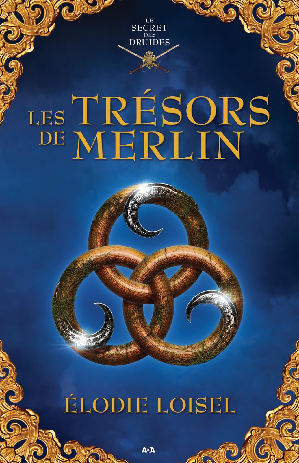 Les trésors de Merlin