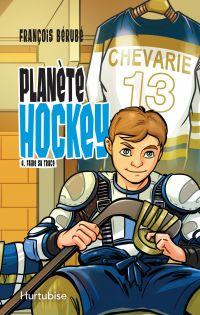Planète hockey - Tome 4