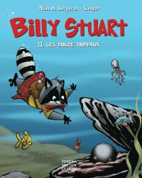 Billy Stuart 11 - Les douze travaux