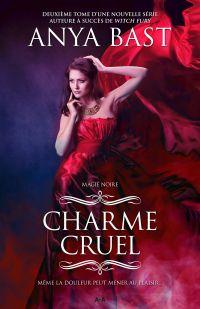 Cover image (Charme cruel)