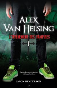Alex Van Helsing