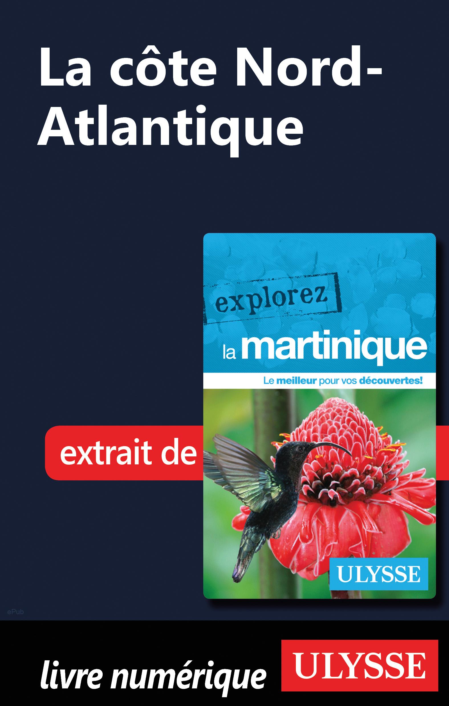 Martinique - La côte Nord-A...
