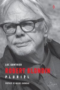 Robert Blondin
