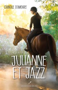 Julianne et Jazz T.1