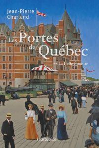 Cover image (Les Portes de Québec T2)
