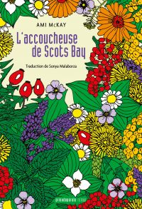 Image de couverture (L'accoucheuse de Scots Bay)