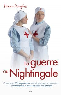 Image de couverture (La guerre au Nightingale)