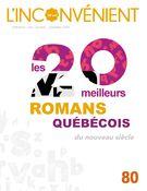 Image de couverture (L'Inconvénient. No. 80, Printemps 2020)
