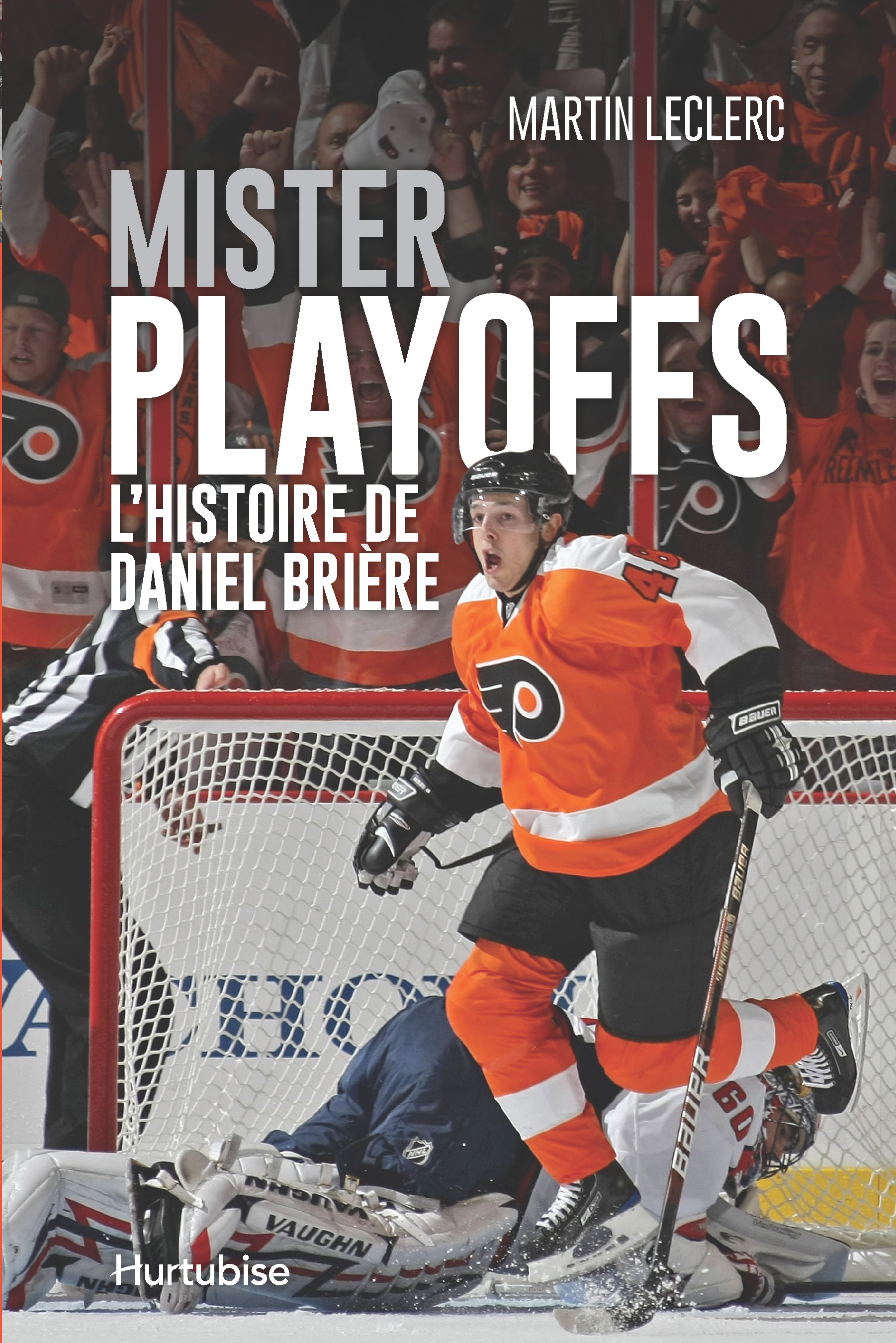 Mister Playoffs - L'histoir...