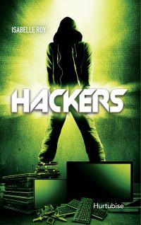 Image de couverture (Hackers T1)