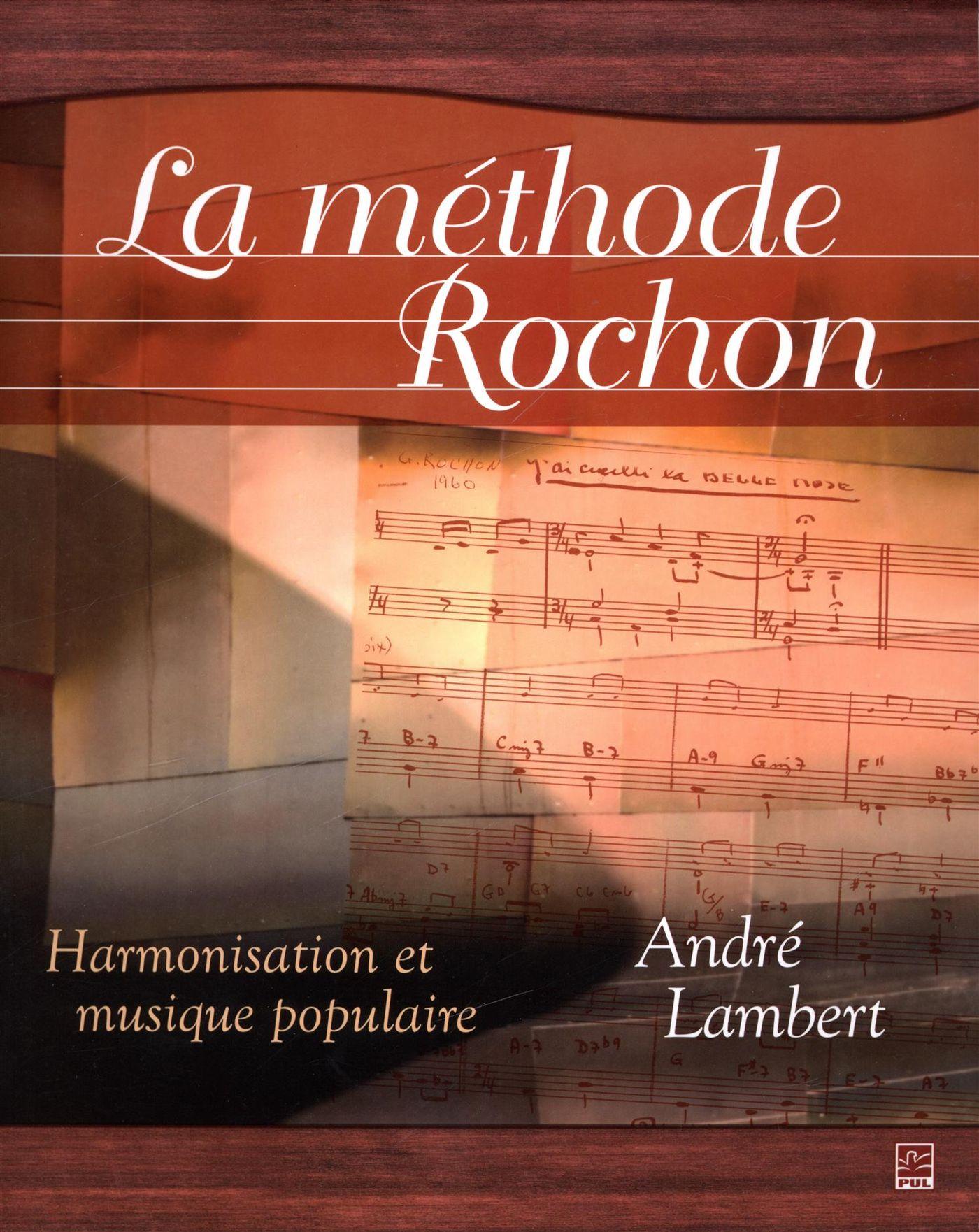 Méthode Rochon La