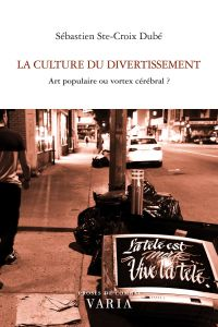 La culture du divertissement