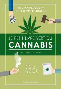 Image de couverture (Le Petit Livre vert du cannabis)