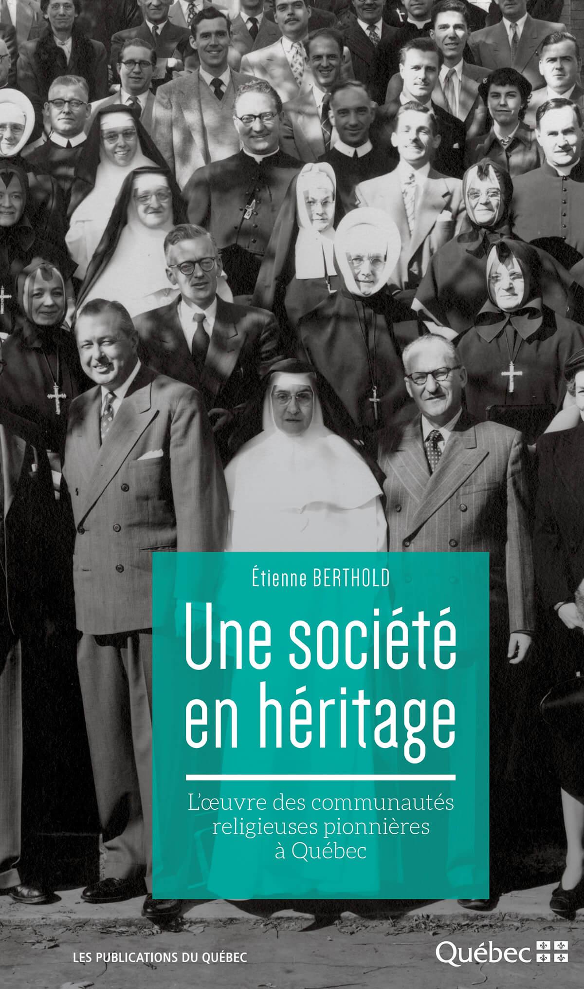 Une société en héritage