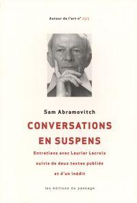 Conversations en suspens