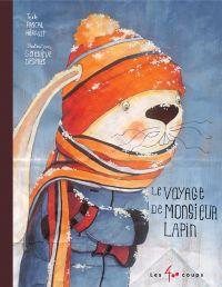Voyage de monsieur Lapin (Le)