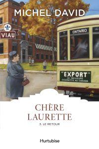 Chère Laurette T3 - Le retour