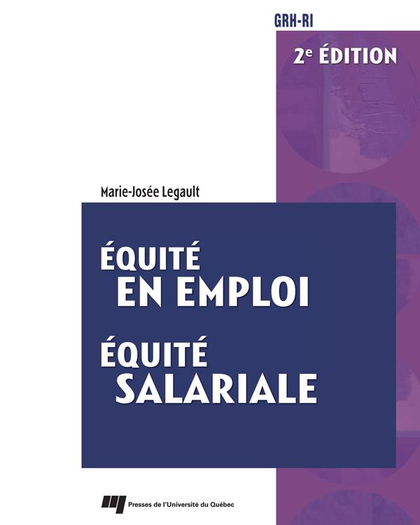 Équité en emploi - Équité s...