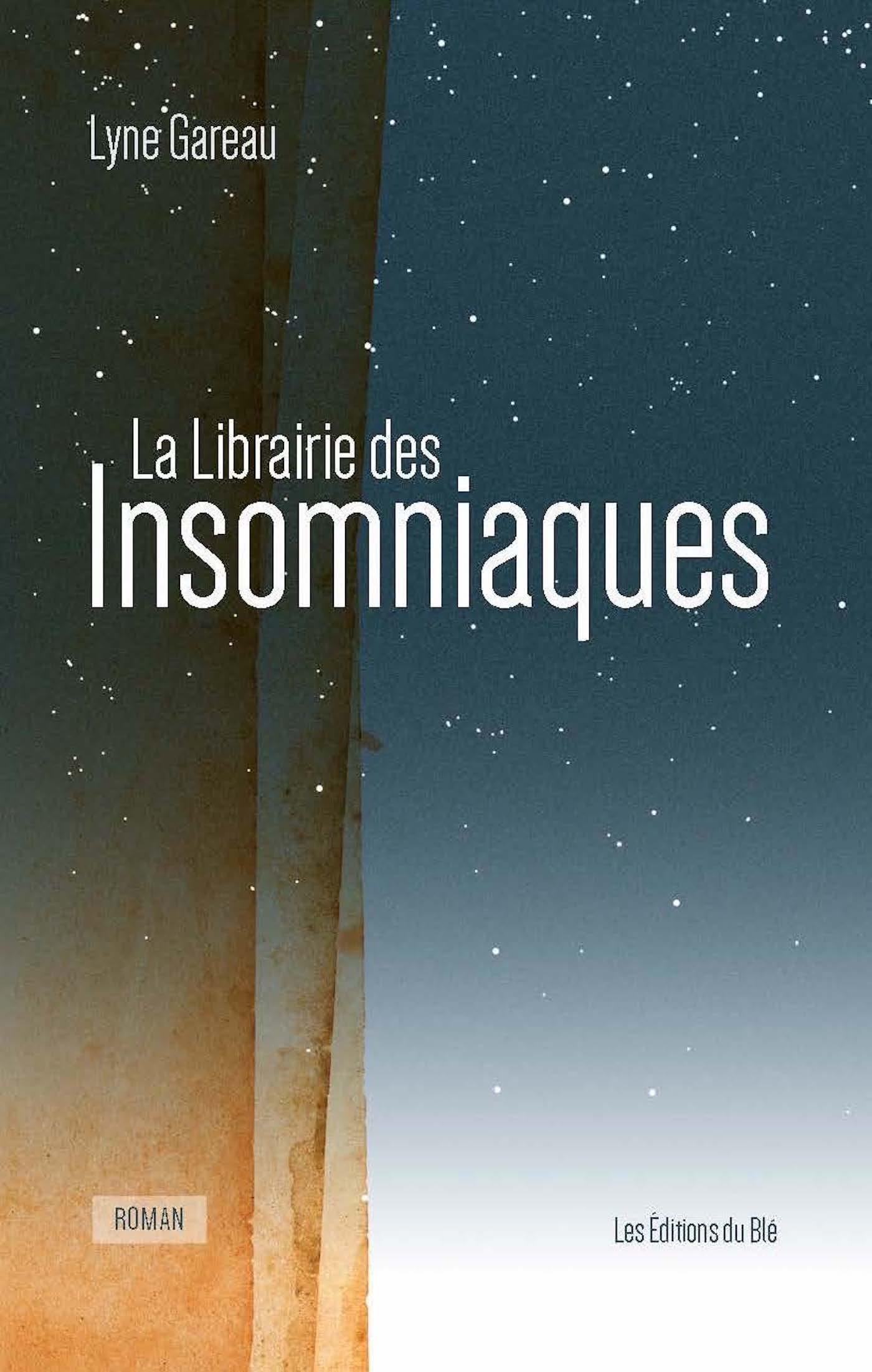 La Librairie des Insomniaques