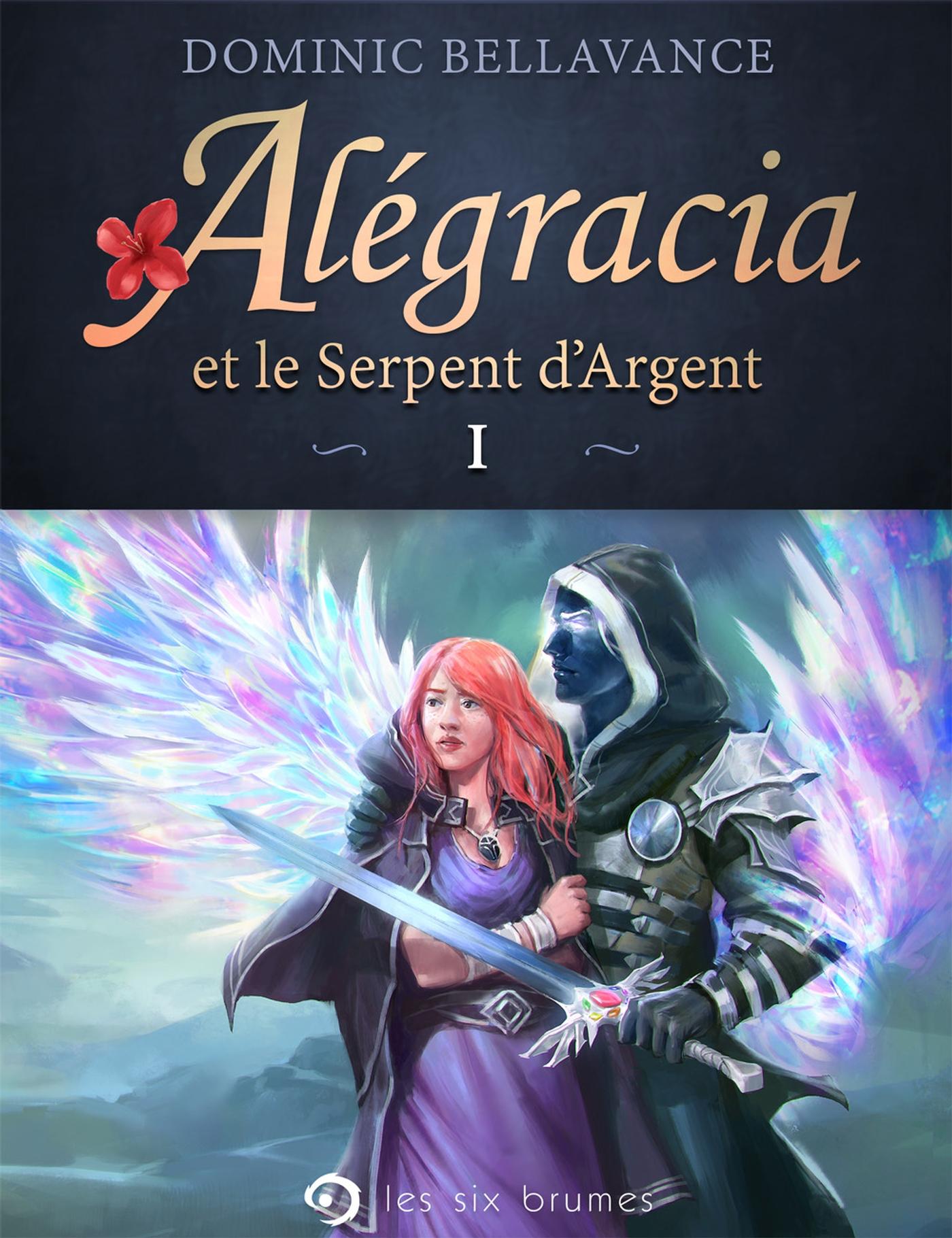 Alégracia et le Serpent d'Argent