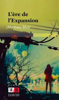 Image de couverture (L'ère de l'Expansion)