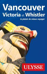 Image de couverture (Vancouver, Victoria et Whistler)