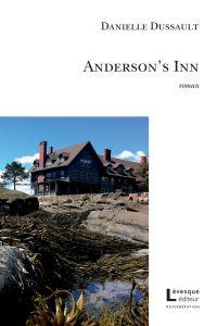Image de couverture (Anderson's Inn)