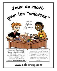 """Jeux de math pour les """"smat..."""