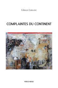 Complaintes du continent