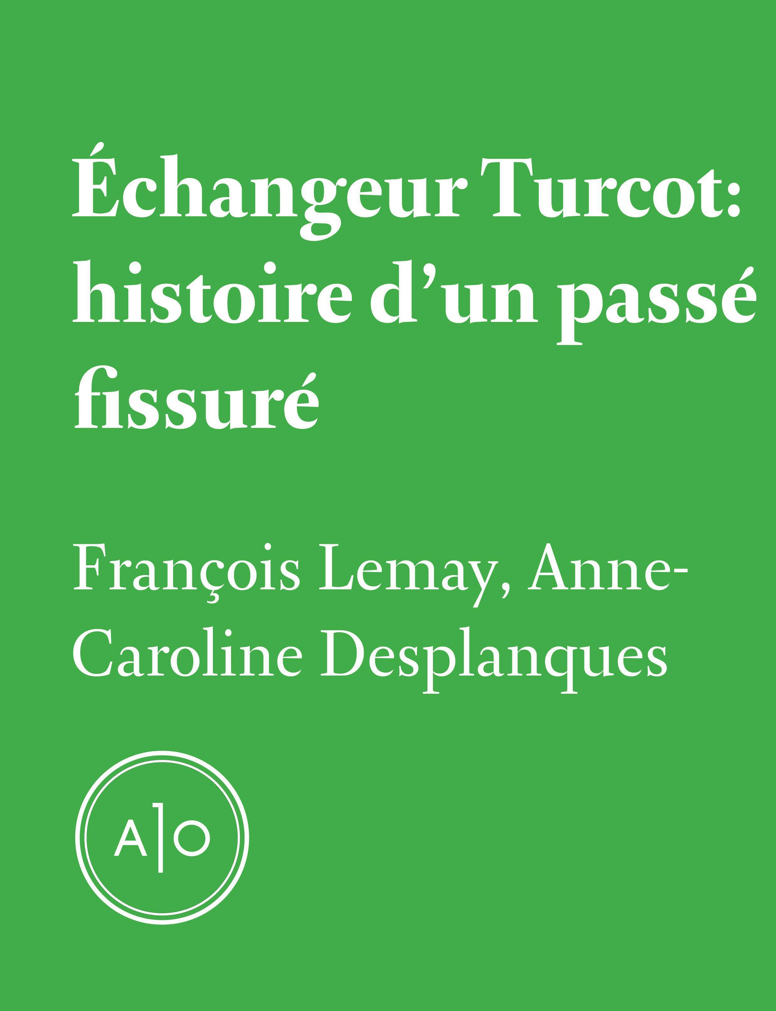 Échangeur Turcot: histoire ...